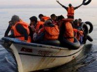 Suriyeli mülteciler yeni bir göç rotası mı oluşturuyor?
