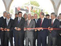Güzelyurt'ta Kültür Evi açıldı!