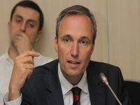 Dünya Bankası'ndan Türkiye'nin TTIP sürecine destek