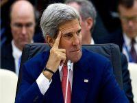 """İran ile diplomasi penceresi aralandı"""
