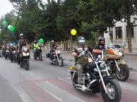 """""""Trafikte Biz De Varız"""" etkinliği gerçekleşti"""