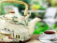 Demlikte kalan çayı dökmeden önce bir kez daha düşünün!