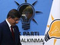 Davutoğlu'dan kayyum kararına sert tepki