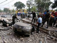 Filipinler'de ölü sayısı 100'ü geçti