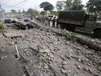 Filipinlerdeki depremde 150 ölü