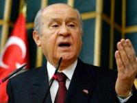 Bahçeli hesap yaptı: Oyumuz yüzde 18.81; Atatürk'ün doğumu 1881…