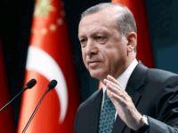 """Erdoğan, """"Güney Kıbrıs'a da su veririz, barışı gerçekleştiririz"""""""