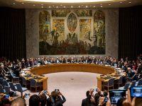 BM Genel Kurulu BMGK'nın geçici üyelerini seçti