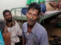 Hindistan'da kaçak içki ölüm getirdi