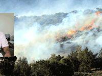 """Demir: """" 22 tane yangın arazi aracı var ve hiçbiri çalışmıyor"""""""
