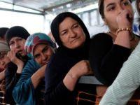 Dünyada her 5 kişiden 4'ü mültecileri 'kabulden yana'