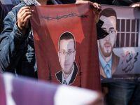 Filistinli gazeteci serbest bırakıldı