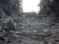 Esed güçlerinin saldırılarında 71 kişi öldü