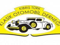 YDÜ 27. Yıl Klasik Otomobil Rallisi start veriyor