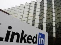 Milyonlarca kişinin Linkedin hesabı satışa çıkarıldı!