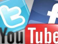 Fransa'da nefret söylemleri gerekçesiyle Facebook, Twitter ve YouTube'a yasal işlem