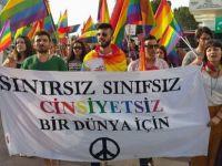 Homofobi ve Transfobi karşıtlığı günü etkinlikleri düzenlendi