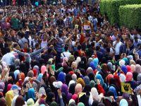 Ezher öğrencilerinden 2 milyon imza