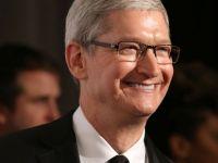 Apple'ın CEO'sundan başarının sırları