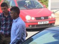 Arabasına aldığı genç kadına cinsel saldırıda bulundu...