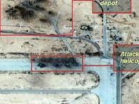 İŞİD Rus helikopterlerini imha etti iddiası!