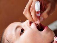 BM Suriyeli çocuklar için aşı kampanyası başlattı