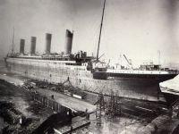 """Çinliler Titanic'in de """"kopyasını"""" yapacak"""