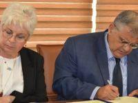 DAÜ ile İEÜ arasında işbirliği protokolü