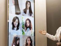 Samsung'un modaya armağanı: aynalı ekranlar