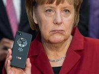 Der Spiegel: Merkel 2002'den beri dinleniyor