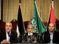 Hamas'tan Mısır'a tepki
