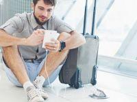 Havaalanında telefonları şarj etmek tehlikeli mi?