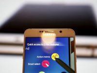 Galaxy Note 6'dan vazgeçildi mi?