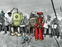 iPhone 7 Robotlar Tarafından Yapılacak
