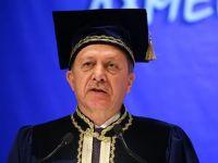 Erdoğan'ın diploması Alman mizah programına konu oldu