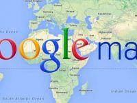 Artık Google Maps'te reklam olacak