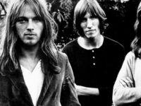 Pink Floyd'un 50 yılı, pullarla ölümsüzleşti!