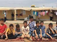 Suriyeli çocuklar 'kayıp nesil' mi olacak?