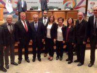 KKTC, Ankara'da 20. Tüketici Konseyi'nde temsil edildi
