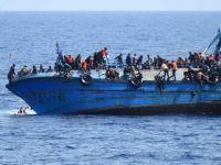 Akdeniz'de ağır bilanço; 700 ölü!