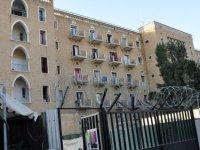 Bazı Kıbrıs Türk ve Kıbrıs Rum partiler Ledra Palace'ta garantiler konusunu tartışacak