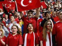 """""""Türkiye-Hırvatistan maçında terör saldırısından korkuluyor"""""""