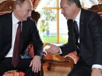 Moskova'dan Erdoğan'ın PKK iddiasına yanıt: Kanıt gösterin