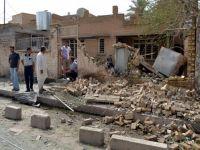 Irak'ta intihar saldırısı