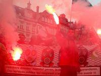 Avrupa'da isyan rüzgarı!