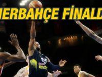 Fenerbahçe Galatasaray Odeabank'ı devirdi