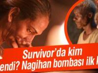 Survivor 2016'da bu hafta kim elendi ?
