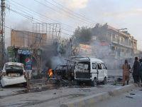 İHA saldırısında Taliban liderinin hayatını kaybettiği iddiası