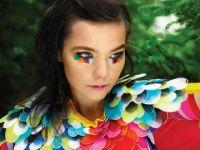 Björk, cinsiyetçiliğe dikkat çekti