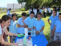 """LAÜ'den bölge öğrencilerine """"Bilim Şenliği"""""""